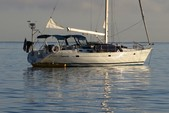 46 ft. Jeanneau Sailboats Sun Odyssey 45.2 Sloop Boat Rental Rest of Southwest Image 12