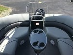 22 ft. Lowe Pontoons SS230 Mercury Pontoon Boat Rental Rest of Northeast Image 6
