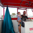 24 ft. Avalon Pontoons 2425x8.5 Paradise L Pontoon Boat Rental Rest of Southeast Image 4