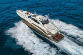 60 ft. 60 Sunseeker Predator Express Cruiser Boat Rental Miami Image 6