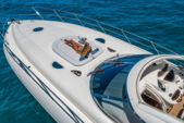 60 ft. 60 Sunseeker Predator Express Cruiser Boat Rental Miami Image 9