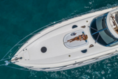 60 ft. 60 Sunseeker Predator Express Cruiser Boat Rental Miami Image 10