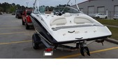 19 ft. Yamaha AR190  Jet Boat Boat Rental N Texas Gulf Coast Image 3