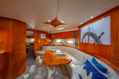 60 ft. 60 Sunseeker Predator Express Cruiser Boat Rental Miami Image 16