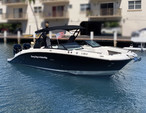 29 ft. Sea Ray Boats 290 Sundeck Bow Rider Boat Rental Miami Image 24