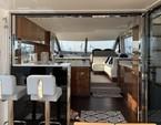 57 ft. Sunseeker Manhattan  Cruiser Boat Rental Chicago Image 1
