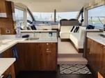 57 ft. Sunseeker Manhattan  Cruiser Boat Rental Chicago Image 2