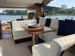 57 ft. Sunseeker Manhattan  Cruiser Boat Rental Chicago Image 4