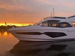 57 ft. Sunseeker Manhattan  Cruiser Boat Rental Chicago Image 6