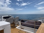 57 ft. Sunseeker Manhattan  Cruiser Boat Rental Chicago Image 8