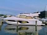 57 ft. Sunseeker Manhattan  Cruiser Boat Rental Chicago Image 11