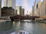 57 ft. Sunseeker Manhattan  Cruiser Boat Rental Chicago Image 12