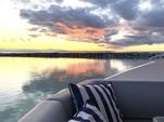 57 ft. Sunseeker Manhattan  Cruiser Boat Rental Chicago Image 13