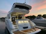 57 ft. Sunseeker Manhattan  Cruiser Boat Rental Chicago Image 21