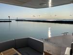 57 ft. Sunseeker Manhattan  Cruiser Boat Rental Chicago Image 24
