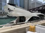 57 ft. Sunseeker Manhattan  Cruiser Boat Rental Chicago Image 25