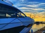 57 ft. Sunseeker Manhattan  Cruiser Boat Rental Chicago Image 27