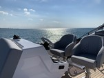 57 ft. Sunseeker Manhattan  Cruiser Boat Rental Chicago Image 29