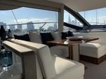 57 ft. Sunseeker Manhattan  Cruiser Boat Rental Chicago Image 30