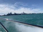 57 ft. Sunseeker Manhattan  Cruiser Boat Rental Chicago Image 31