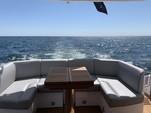 57 ft. Sunseeker Manhattan  Cruiser Boat Rental Chicago Image 32