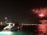 57 ft. Sunseeker Manhattan  Cruiser Boat Rental Chicago Image 33