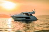 57 ft. Sunseeker Manhattan  Cruiser Boat Rental Chicago Image 35