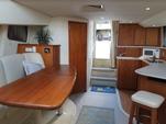 35 ft. Silverton Marine 330 Sport Bridge Motor Yacht Boat Rental Chicago Image 5