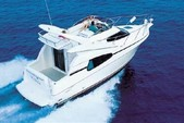 35 ft. Silverton Marine 330 Sport Bridge Motor Yacht Boat Rental Chicago Image 6