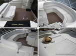 51 ft. Sealine Boats T-51 Flybridge Boat Rental Miami Image 10