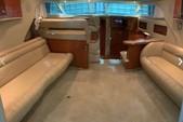 42 ft. Sea Ray Boats 400 Sedan Bridge Motor Yacht Boat Rental Chicago Image 3