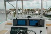 45 ft. Torres 45' Saltwater Fishing Boat Rental Tampa Image 4