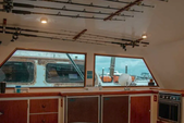 45 ft. Torres 45' Saltwater Fishing Boat Rental Tampa Image 6
