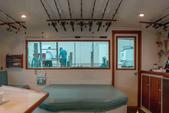 45 ft. Torres 45' Saltwater Fishing Boat Rental Tampa Image 8