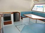 45 ft. Torres 45' Saltwater Fishing Boat Rental Tampa Image 9