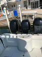 37 ft. Yellowfin Yachts 36 Offshore w/2-300 Verado  Center Console Boat Rental Tampa Image 12