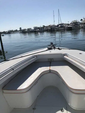37 ft. Yellowfin Yachts 36 Offshore w/2-300 Verado  Center Console Boat Rental Tampa Image 6