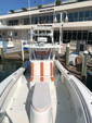 37 ft. Yellowfin Yachts 36 Offshore w/2-300 Verado  Center Console Boat Rental Tampa Image 7