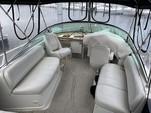 37 ft. Carver Yachts 350 Mariner Cruiser Boat Rental Chicago Image 7