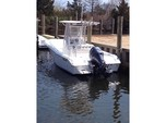 22 ft. TideWater Boats 216 Adventurer  Center Console Boat Rental New York Image 1