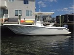 22 ft. TideWater Boats 216 Adventurer  Center Console Boat Rental New York Image 2