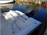 22 ft. TideWater Boats 216 Adventurer  Center Console Boat Rental New York Image 3