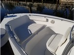 22 ft. TideWater Boats 216 Adventurer  Center Console Boat Rental New York Image 4
