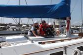 36 ft. Hunter 37 Sloop Boat Rental Rest of Southeast Image 3