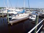 36 ft. Hunter 37 Sloop Boat Rental Rest of Southeast Image 4