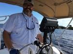 36 ft. Hunter 37 Sloop Boat Rental Rest of Southeast Image 11