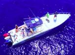 38 ft. Fountain Powerboats 38 Sportfish Luxury Ed. w/3-300 Verado Center Console Boat Rental The Keys Image 5