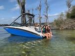 19 ft. Yamaha AR192  Bow Rider Boat Rental Orlando-Lakeland Image 3