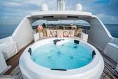 124 ft. BROWARD MOTORYACHT Motor Yacht Boat Rental West Palm Beach  Image 3