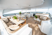 124 ft. BROWARD MOTORYACHT Motor Yacht Boat Rental West Palm Beach  Image 5